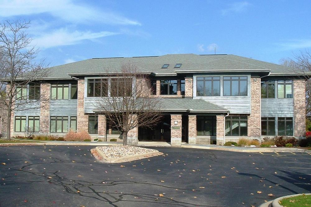 dorn wealth management building exterior